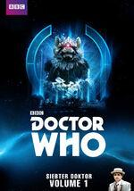 DVD Siebter Doctor 1