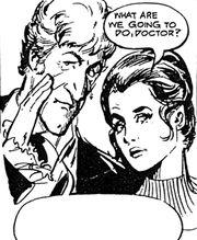 Doctor 3 Liz fishmen