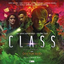 Class volume 4