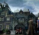 Torchwood-Anwesen