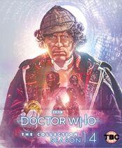 Staffel 14 Blu-ray UK