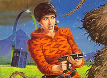 Bernice Summerfield prosa