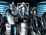 Cybermen (Paralleluniversum)
