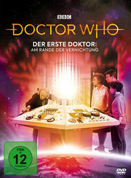 Am Rande der Vernichtung DVD