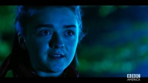 Doctor Who- A Look Ahead at Season 9 - Maisie Williams