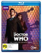 Series 4 Blu-Ray
