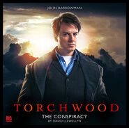 BiFi Torchwood 01 The Conspiracy