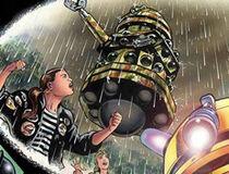 Ace und Daleks