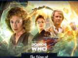 The Diary of River Song 3