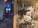 Ripper's Curse