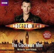 The Clockwise Man Audio