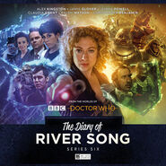 The Diary of River Song 6