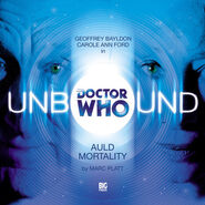 Unbound Auld Mortality cover