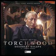 BiFi Torchwood 24 Deadbeat Escape