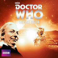 ITunes The First Doctor
