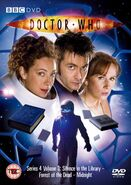 Series 4 volume 3 uk dvd
