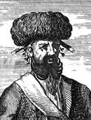 Blackbeard the Pirate (1724)
