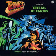 The Crystal of Cantus cover
