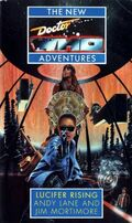 Doctor Who - New Adventures - 14 - Lucifer Rising - Jim Mortimore & Andy Lane
