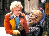 143 - Revelation of the Daleks