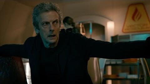 Be careful what you wish for - Under the Lake- Preview - Doctor Who- Series 9 Episode 3 (2015) - BBC
