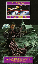 Doctor Who - New Adventures - 04 - Timewyrm 04 - Revelation - Paul Cornell