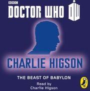 The Beast of Babylon Audio