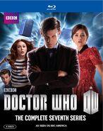 Series 7 Blu-Ray 2