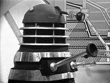 Dalek-Commander