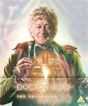 Staffel 10 Blu-ray UK