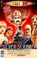 Silver scream cover 2
