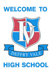 Deffry Vale