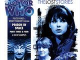 Zweiter Doctor (Audio)