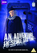 An Adventure in Space and Time 1