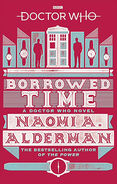 Borrowed Time 2018 cover
