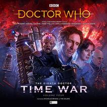 Time War 4