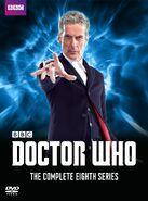 Series 8 dvd 2