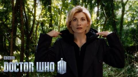 The Thirteenth Doctor revealed - Doctor Who- Trailer - BBC One
