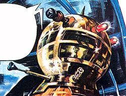 Dalek Imperator Chronicles