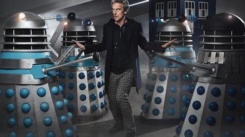 Doctor Who Staffel 9 Trailer