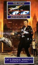 Doctor Who - New Adventures - 06 - Cat's Cradle 02 - Warhead - Andrew Cartmel