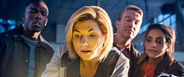 TARDIS-Crew Staffel 37