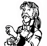 Kane comic