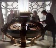 262 Konsole der TARDIS alt