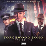 Torchwood-Soho Parasite