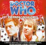 Phantasmagoria (Doctor Who)