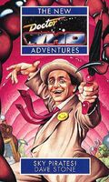 Doctor Who - New Adventures - 40 - Sky Pirates - Dave Stone