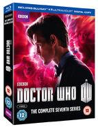 Series 7 Blu-Ray
