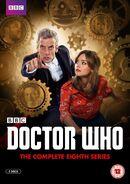 Series 8 dvd