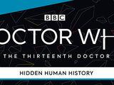 Hidden Human History